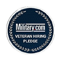 Military.com - Veteran Hiring Pledge